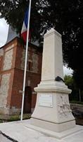 Commémoration du centenaire de l'Armistice de 1918
