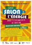 Salon de l'énergie